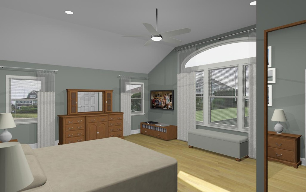 Bedroom Suite Design In Ocean County Nj Design Build Planners