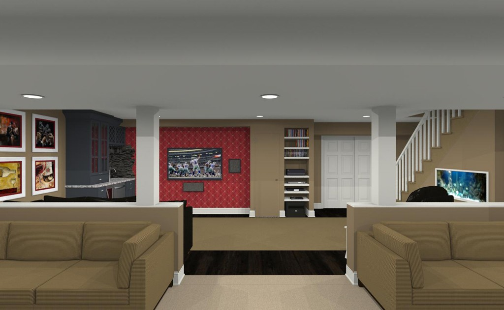 interior remodeling in south river nj 08802 design build planners