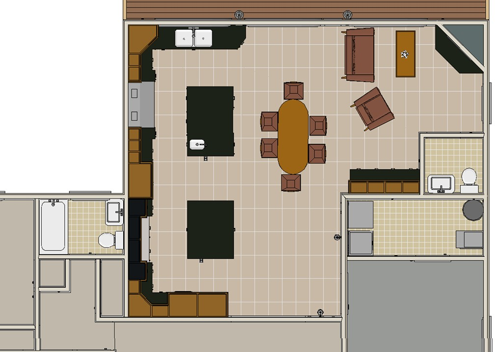 Character Generator Computer Aided Design : Kitchen addition plus in monmouth county nj