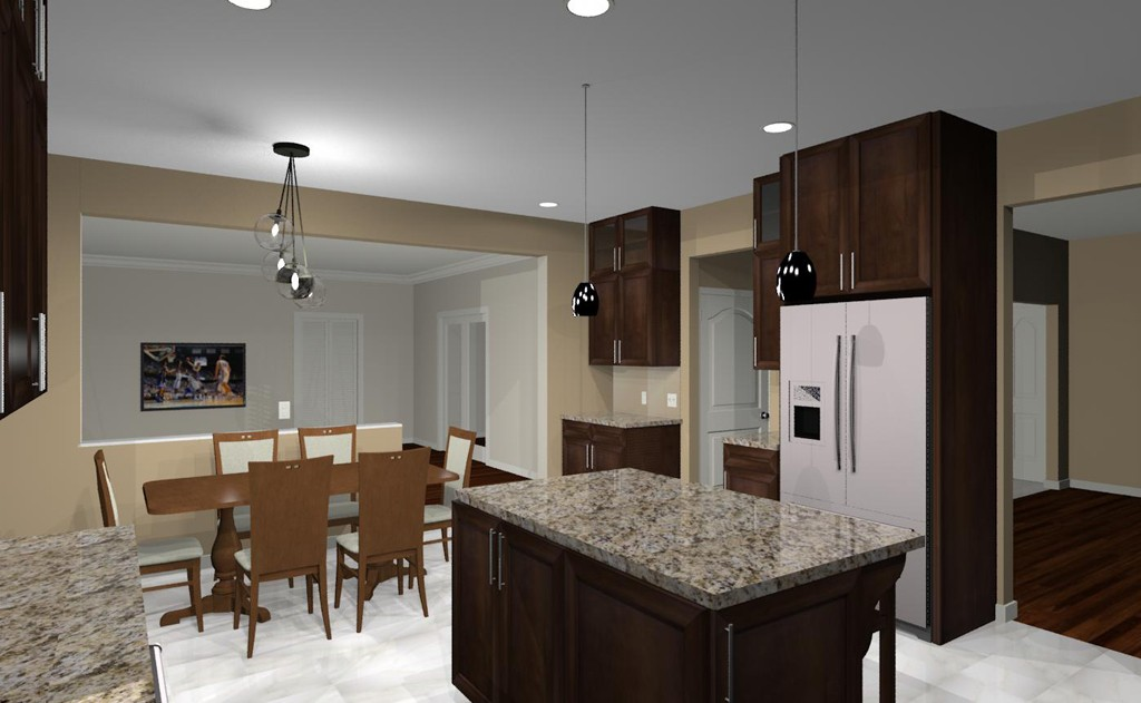 kitchen and bathroom remodeling in mercer county nj