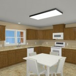Computer Aided Design for a Kitchen Remodel (3)