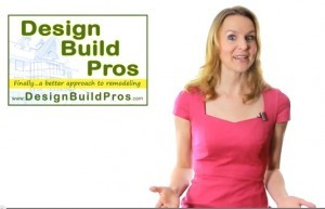 Design Build Pros - a better approach to remodeling - 30 second promo Fay