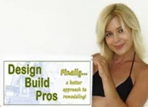 Design Build Pros - a better approach to remodeling - 60 second propmo - kickboxing