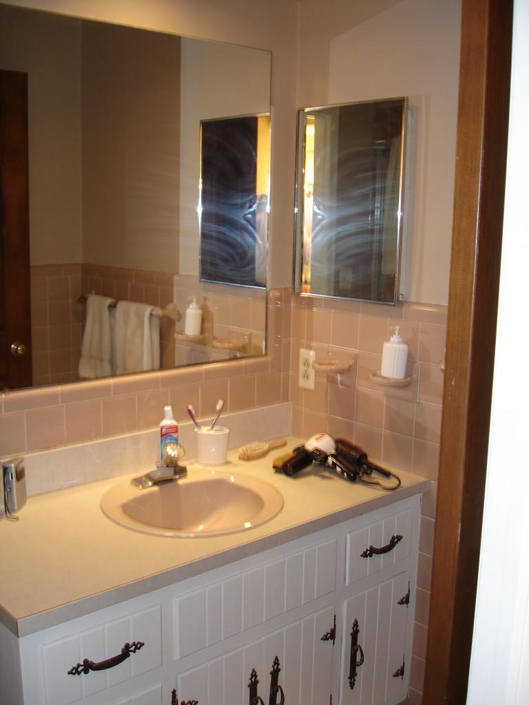 Master Bathroom Remodel In Homdel Nj
