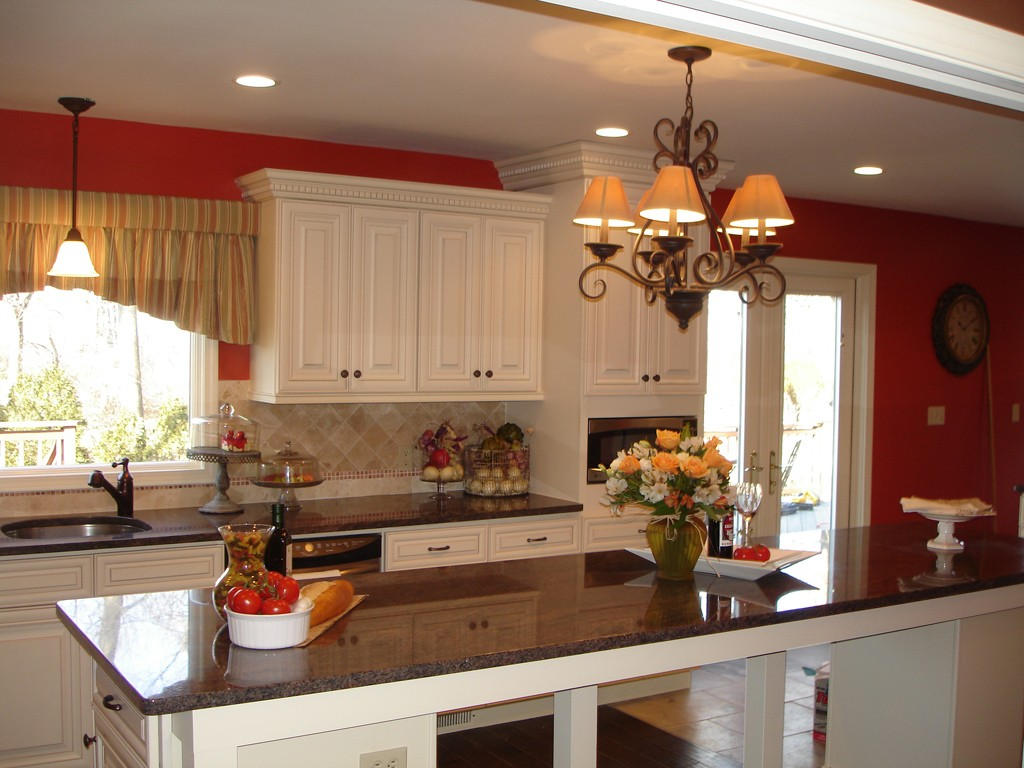Designs Remodeling: Kitchen Remodel For HGTV