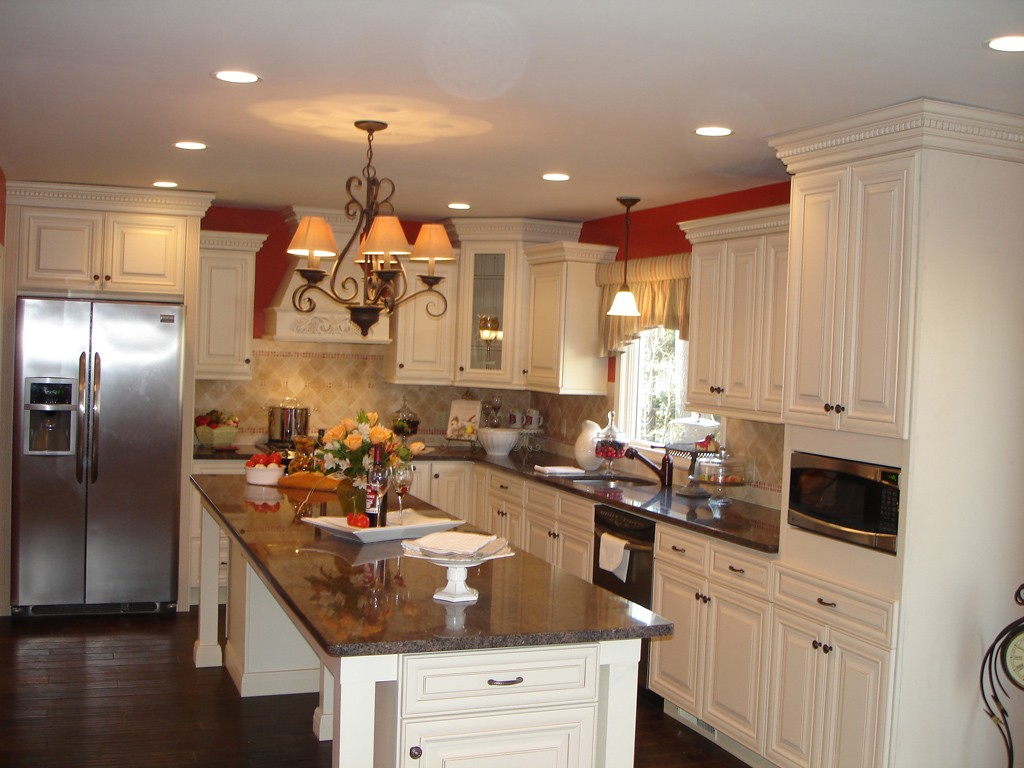 Kitchen Remodel For Hgtv