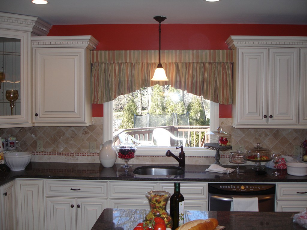 Kitchen Remodel for HGTV