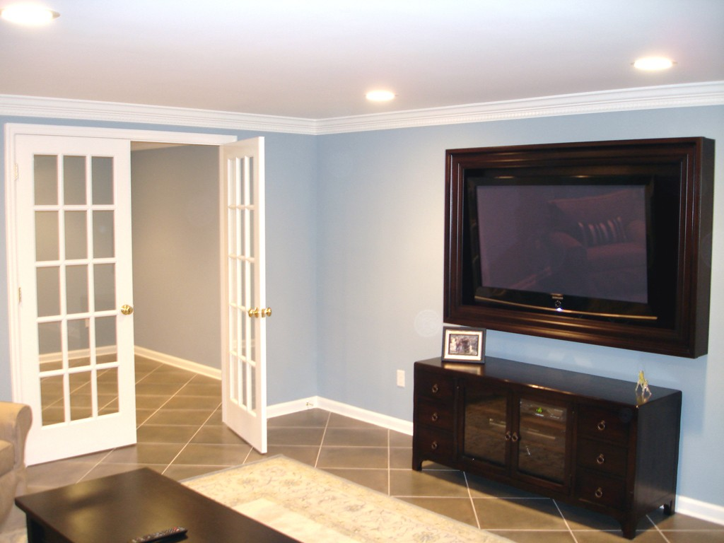 Home Theater  3. Home Theater or Media Room for Your Home   Design Build Pros
