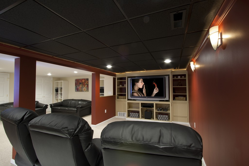 Setting Up A Home Theater