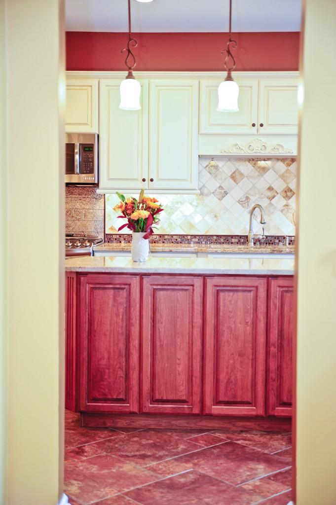 alternative kitchen backsplash material options design
