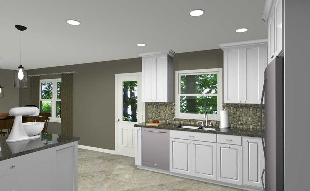 kitchen remodeling design in brick nj design build pros