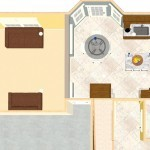 Kitchen Remodeling Dollhouse Overview