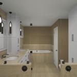 Master Bathroom Remodel (2)