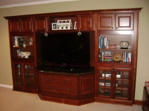 NJ remodeling with TV selection (2)
