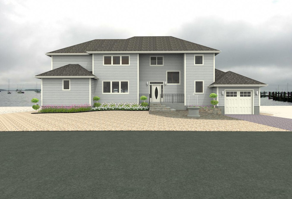 New Home Design Construction (2)
