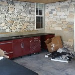 Outdoor Living Space in Morris County Progress Picture (14)-Design Build Planners