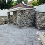 Outdoor Living Space in Morristown New Jersey Progress Picture 2014-09-25 (1)