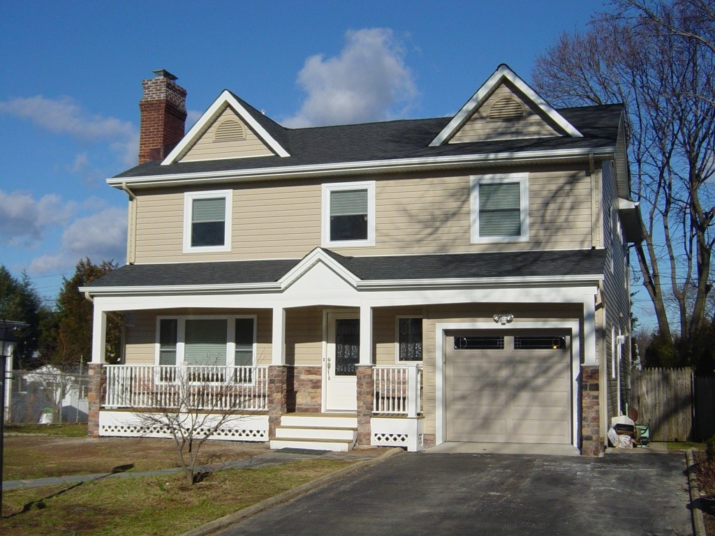 Craftsman Style Renovation In Union County Nj