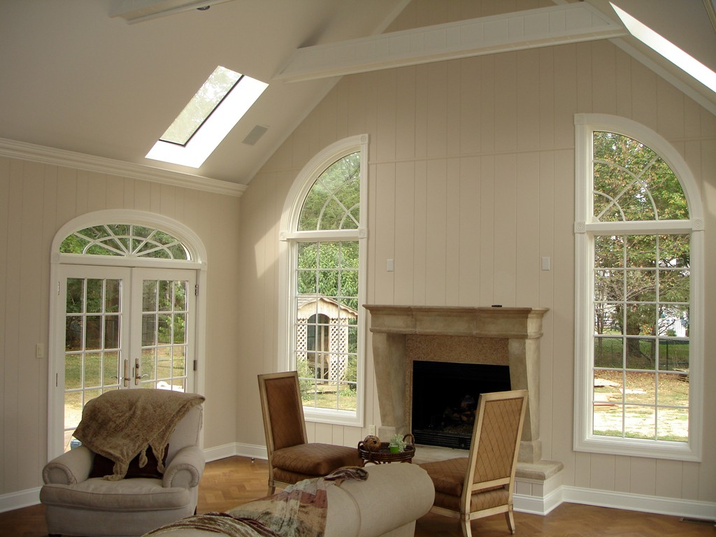 Skylight options for your home design build pros Your home design