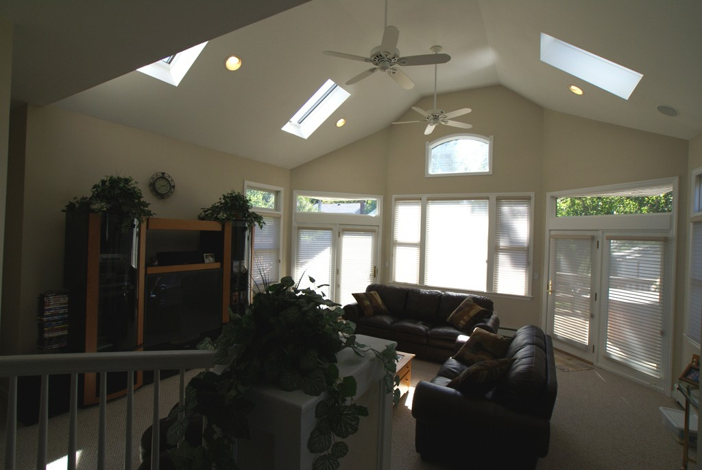 Skylight Options For Your Home Design Build Planners