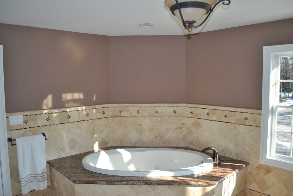 Soaking Tub For A Bathroom Remodel Design Build Planners