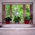 Soaking tub for a NJ bathroom remodel (14)