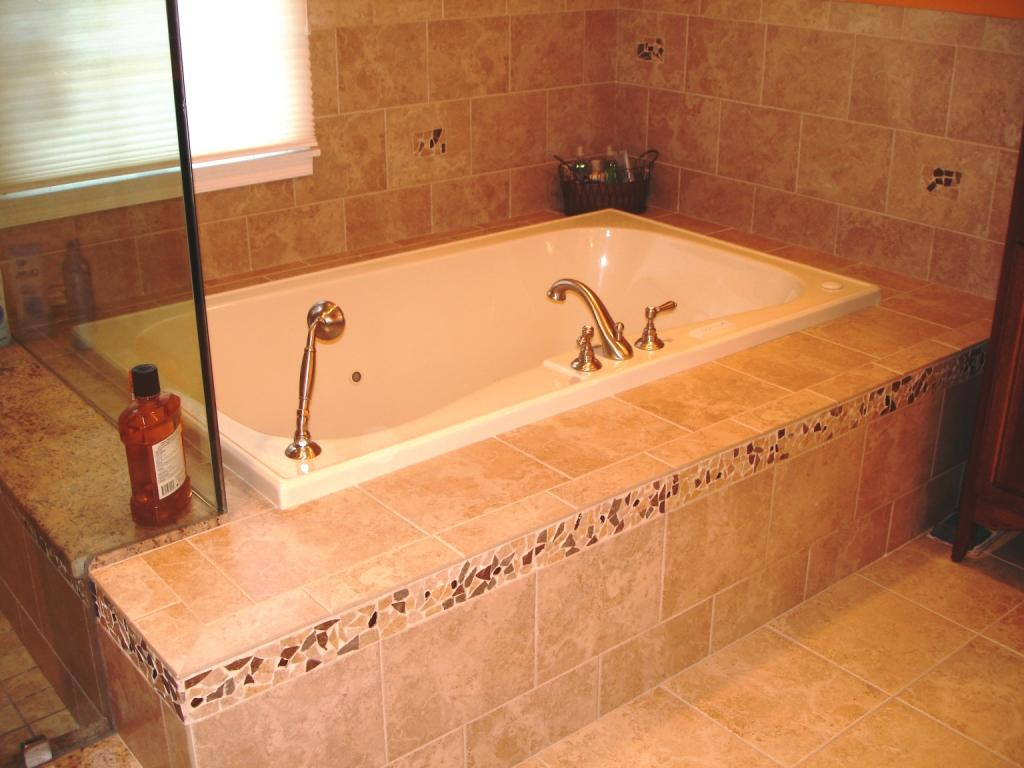 Marvelous Soaking Tub For A Bathroom Remodel Design Build Planners Beutiful Home Inspiration Semekurdistantinfo