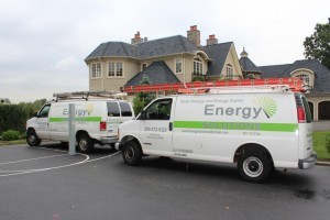 Solar Power Energy Solutions in New Jersey