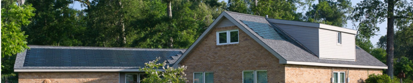 Solar Roof Shingles For Your New Jersey Home Design