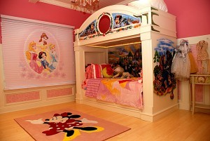 Themed Bedroom Design (2)