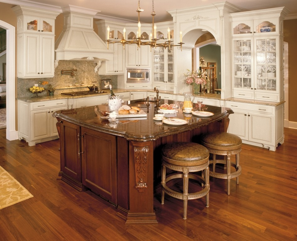 Custom Kitchen Islands Pictures Ideas Tips From Hgtv: Martha Maldonado Of Wholesale Kitchen Cabinet Distributors