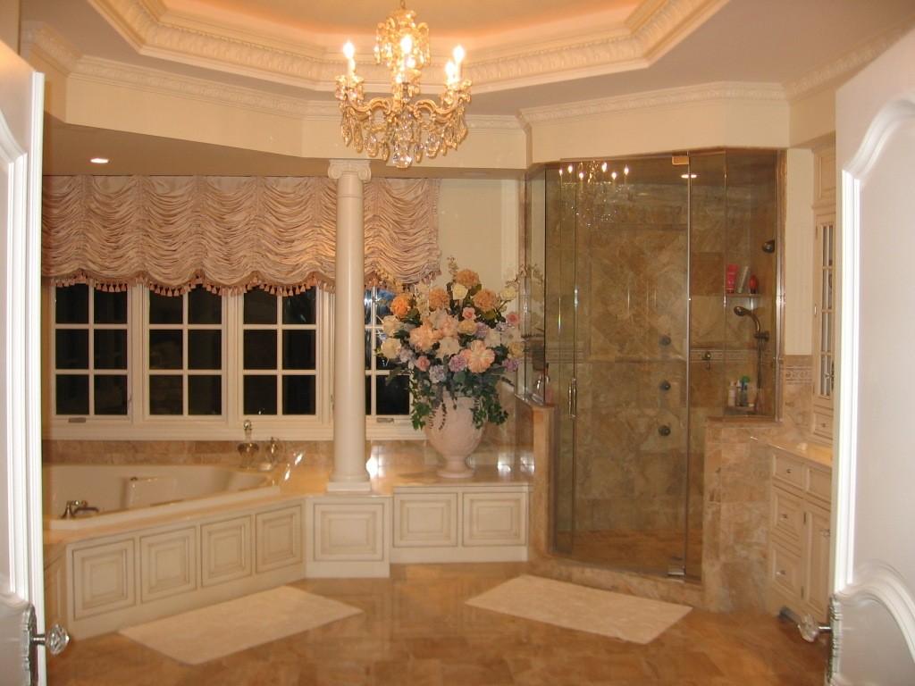 decorating your master bathroom - design build pros