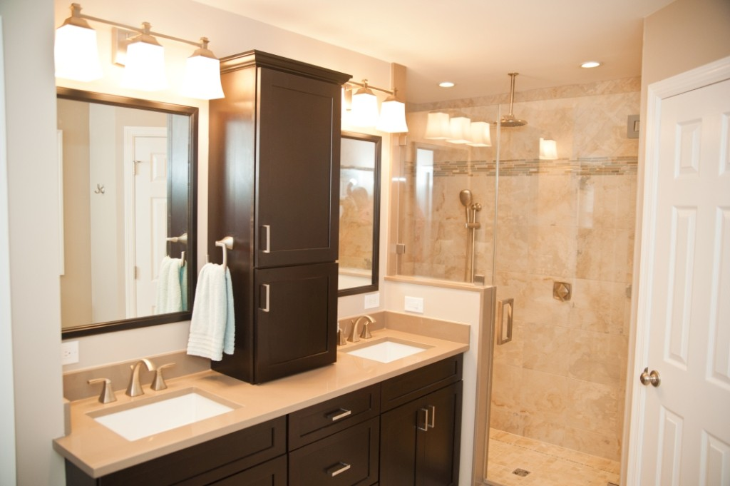 Bathroom Remodel Nj : Decorating your master bathroom design build pros