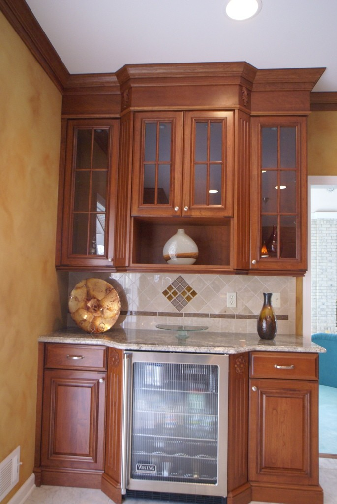Trends and Options for Kitchen Appliances Design Build Pros – Kitchen Beverage Center