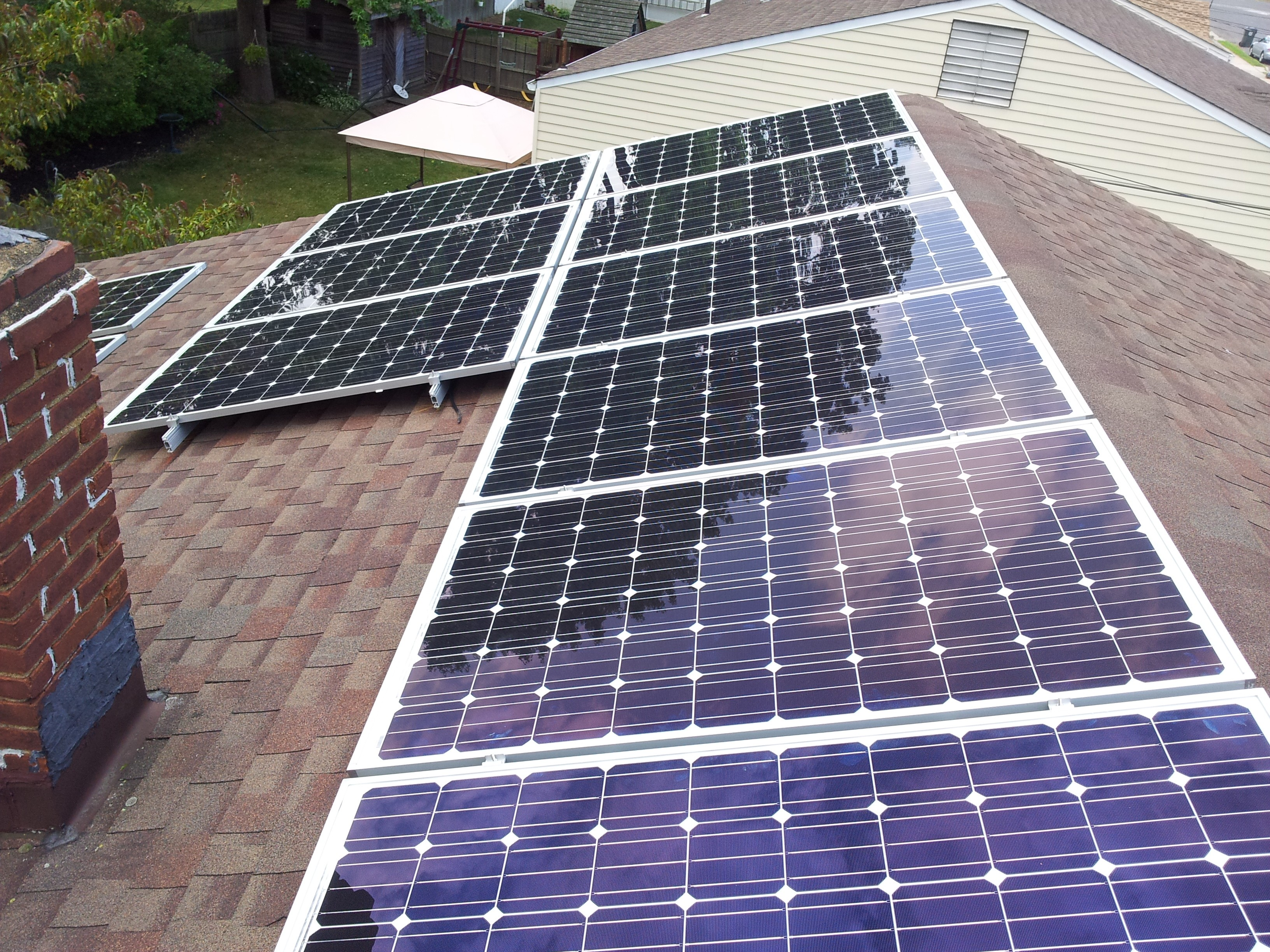Solar panels for your new jersey home design build pros for Solar panel blueprint