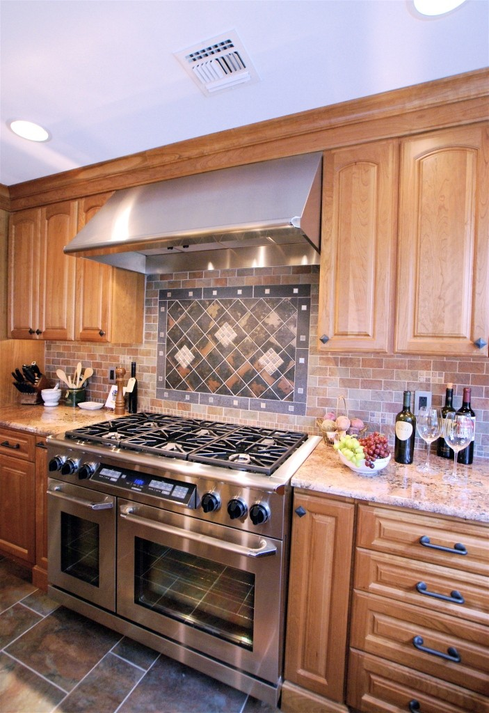 Easy ways to upgrade your kitchen design build pros for New build kitchen designs