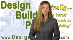 Design Build Pros - a better approach to home remodeling