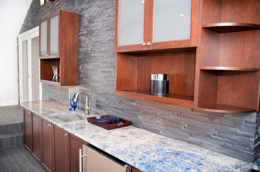 Wet Bars: Options and Features - Design Build Planners