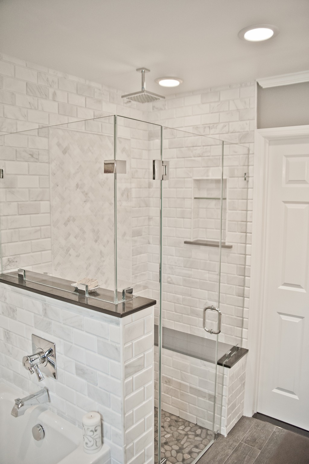 Bathroom Remodel In Somerset County Watchung NJ  2  Design Build Pros. Bathroom Remodel in Somerset County  NJ