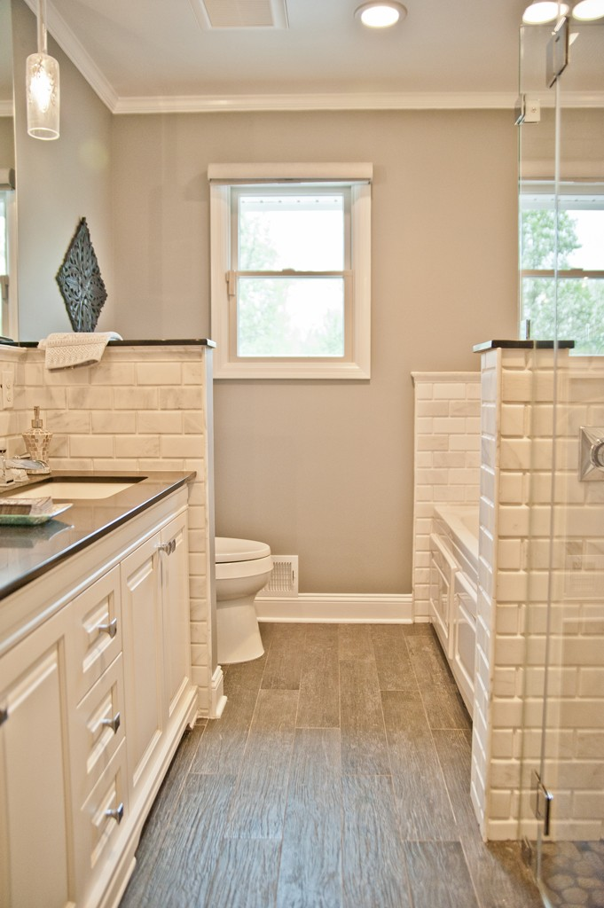 bathroom remodel in somerset county, nj