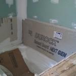 Bathroom Remodel in Somerset County NJ In Progress (3)