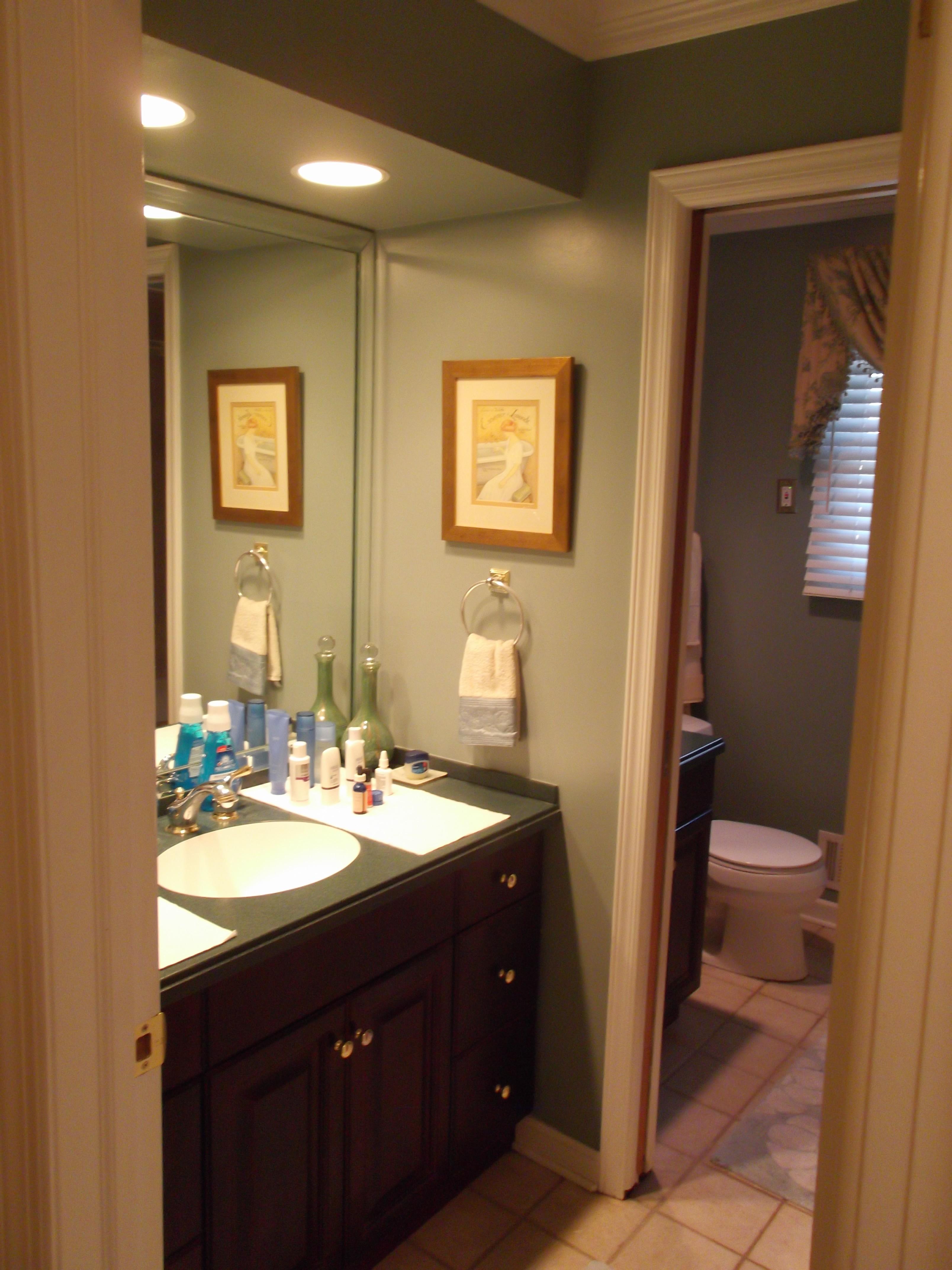 Bathroom Remodel In Somerset County Nj