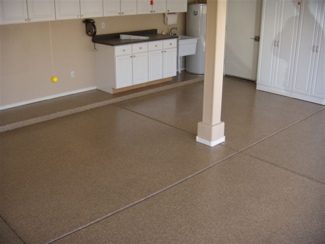 Epoxy Flooring For Your Home Design Build Pros