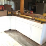 In Progress Picture of a Kitchen Remodel in Watchung NJ 2014-11-26 (5)-Design Build Planners