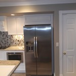 Kitchen Remodel In Watchung NJ In Progress 2015-01-19 (13)-Design Build Planners