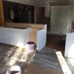Kitchen Remodel in Watchung NJ Progress Picture 12-22-2014 (3)