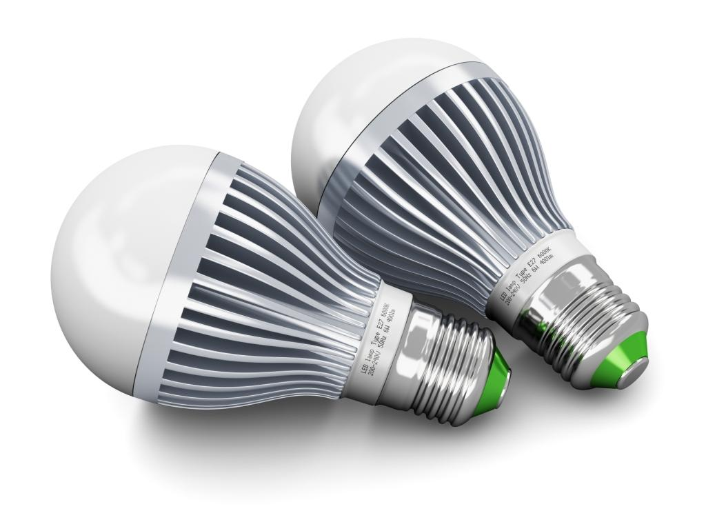 Led lighting business plan 2014