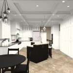 Luxury Kitchen Remodel (2)-Design Build Planners