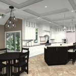 Luxury Kitchen Remodel (3)-Design Build Planners