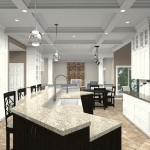 Luxury Kitchen Remodel (6)-Design Build Planners